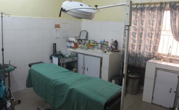 OPERATING-THEATRE